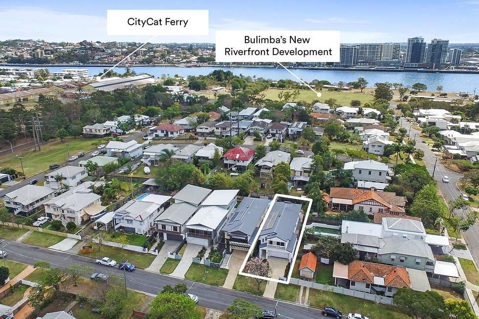 Second view of Homely house listing, 20 Michael Street, Bulimba QLD 4171
