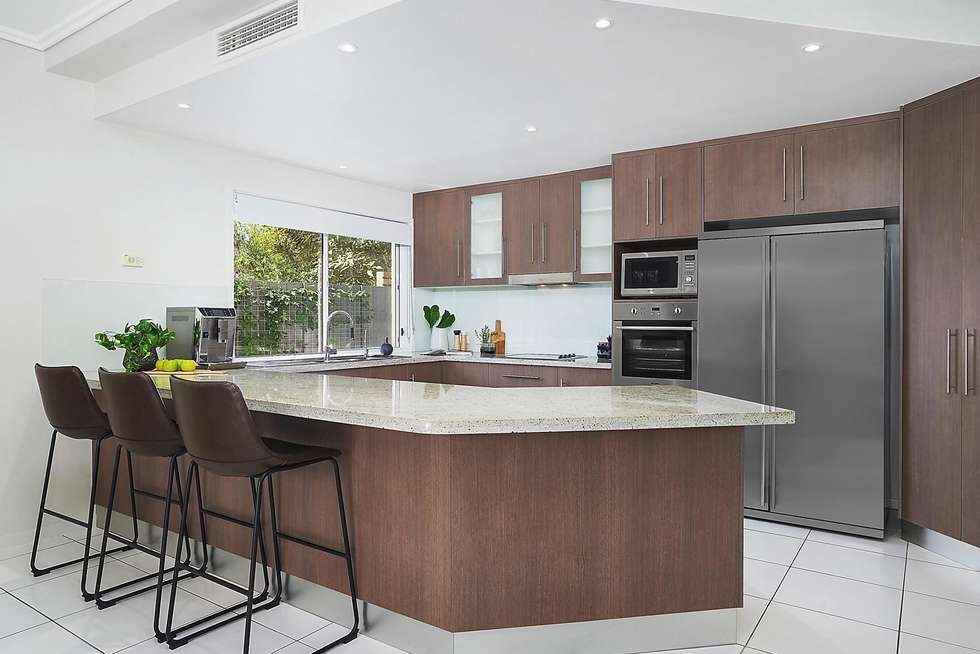Fourth view of Homely house listing, 20 Michael Street, Bulimba QLD 4171