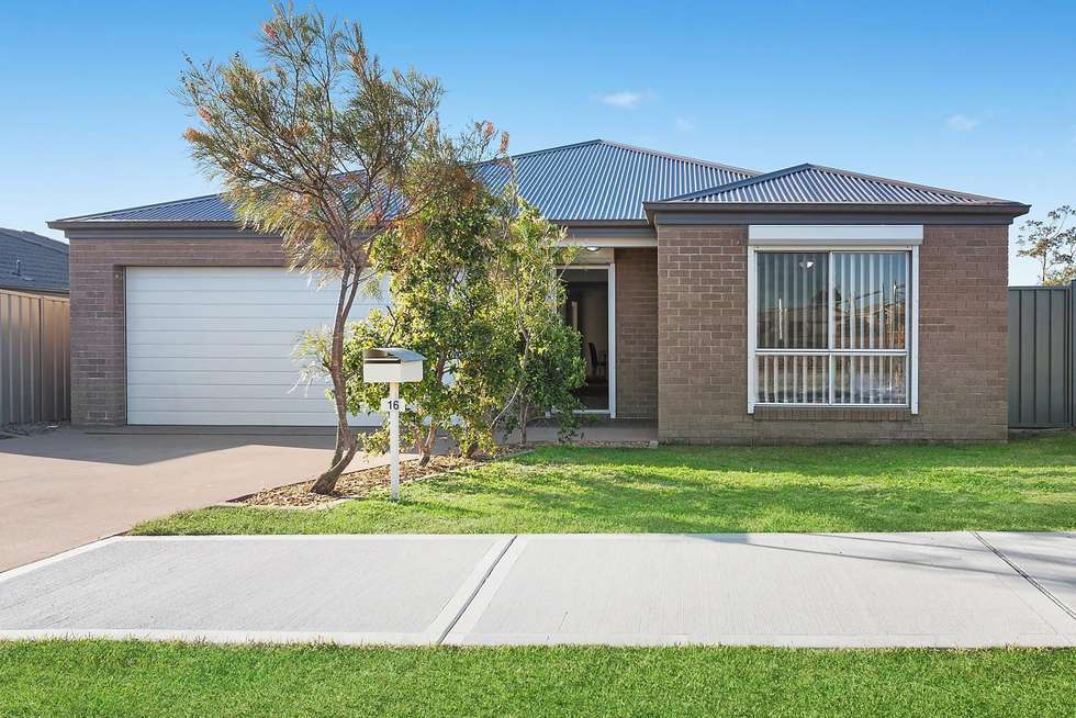 Second view of Homely house listing, 16 Violet Road, Hamlyn Terrace NSW 2259