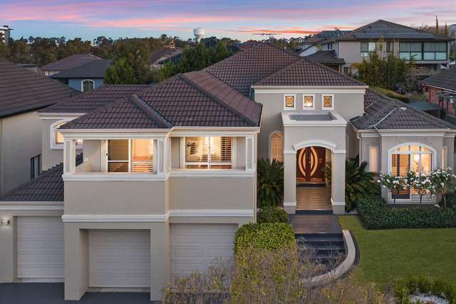 12 Rowanbrae Crescent, Bella Vista NSW 2153
