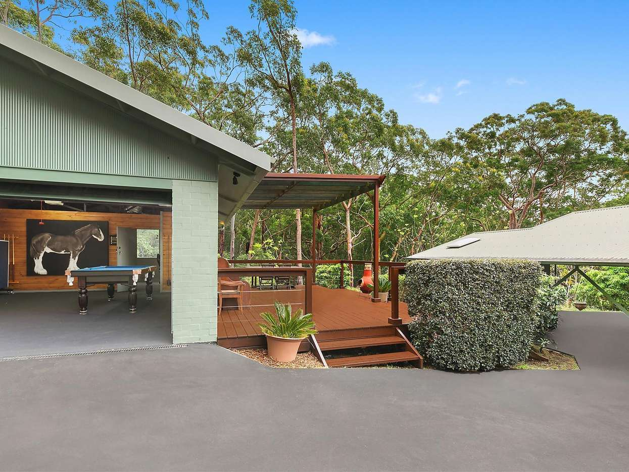 Main view of Homely house listing, 7 Farnborough Road, Dural, NSW 2158