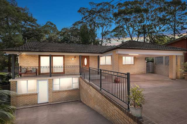 9 Arizona Place, North Rocks NSW 2151