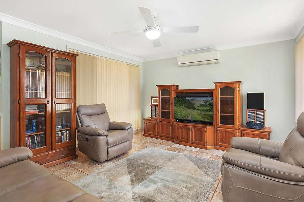 Third view of Homely house listing, 61 Demetrius Road, Rosemeadow NSW 2560