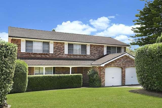 23 Barellan Avenue, Carlingford NSW 2118