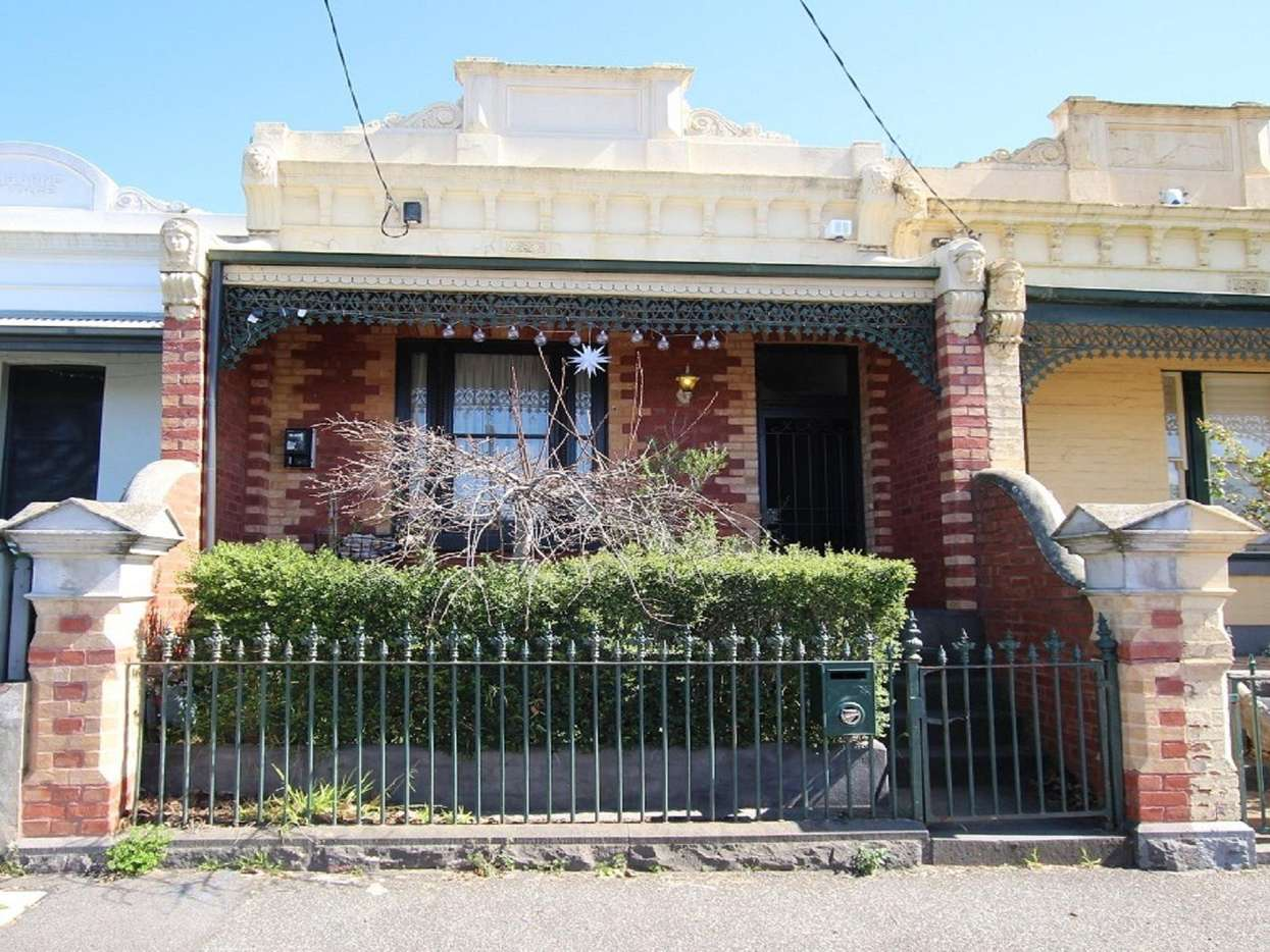 Main view of Homely house listing, 81 McIlwraith Street, Princes Hill, VIC 3054