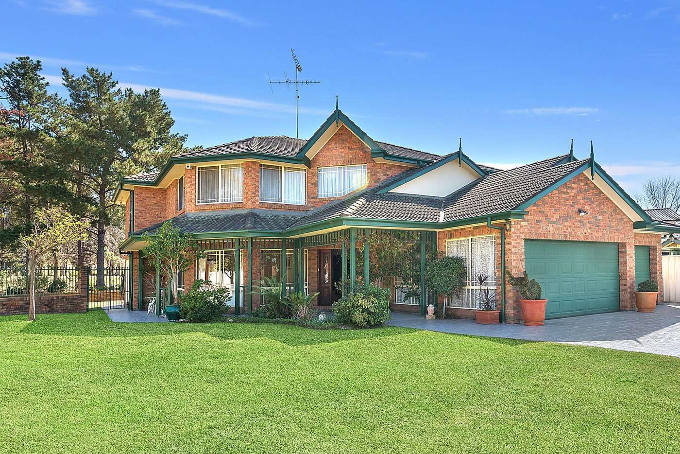Main view of Homely house listing, 26 Roony Avenue, Abbotsbury NSW 2176