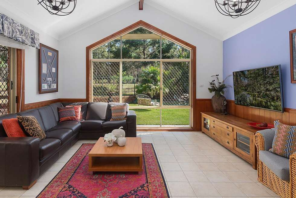 Second view of Homely house listing, 26 Roony Avenue, Abbotsbury NSW 2176