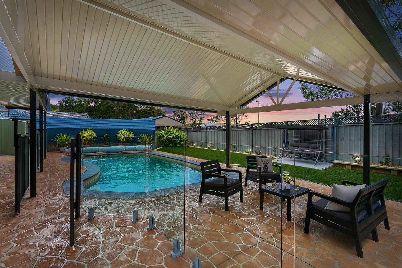 Main view of Homely house listing, 46 Settlement Drive, Wadalba NSW 2259