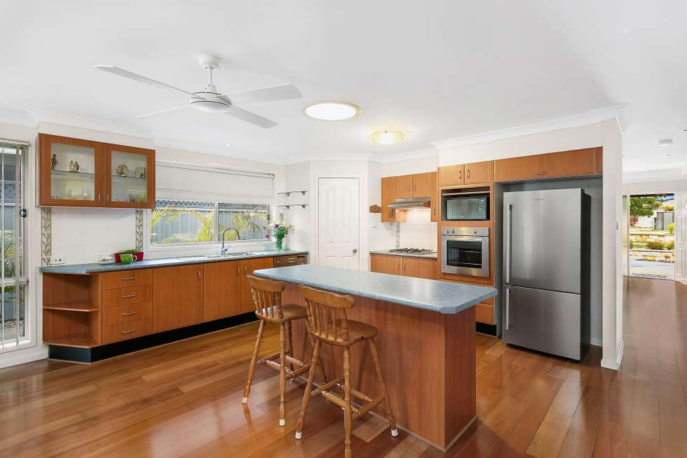 Third view of Homely house listing, 46 Settlement Drive, Wadalba NSW 2259