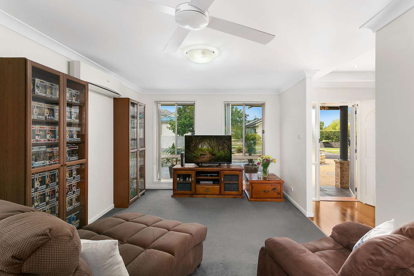 Seventh view of Homely house listing, 46 Settlement Drive, Wadalba NSW 2259