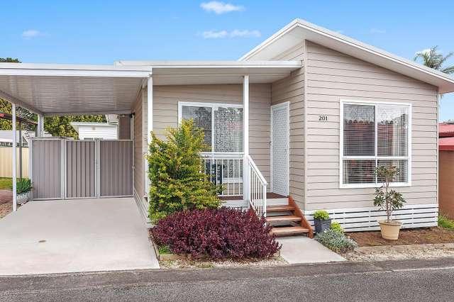 201/1A Stockton Street, Morisset NSW 2264