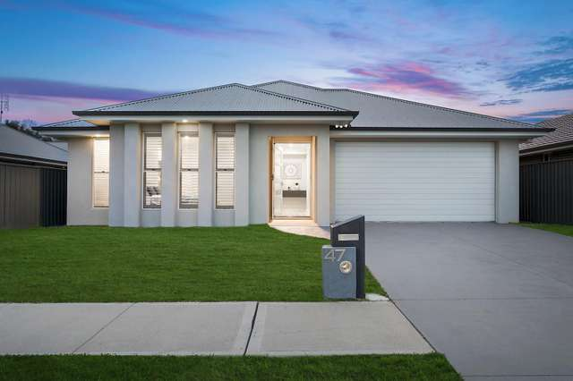 47 Jasper Avenue, Hamlyn Terrace NSW 2259