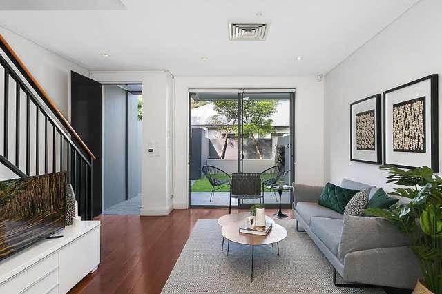 14/2 Hamilton Avenue, Naremburn NSW 2065