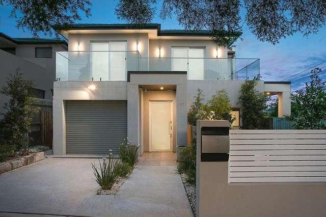 15 Collingwood Avenue, Earlwood NSW 2206