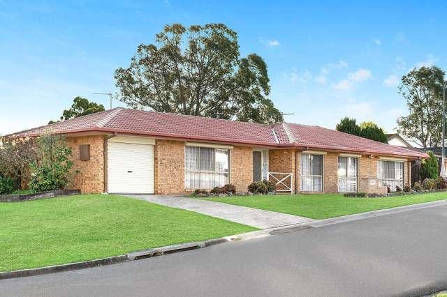 1 McMinn Place, Narellan Vale NSW 2567
