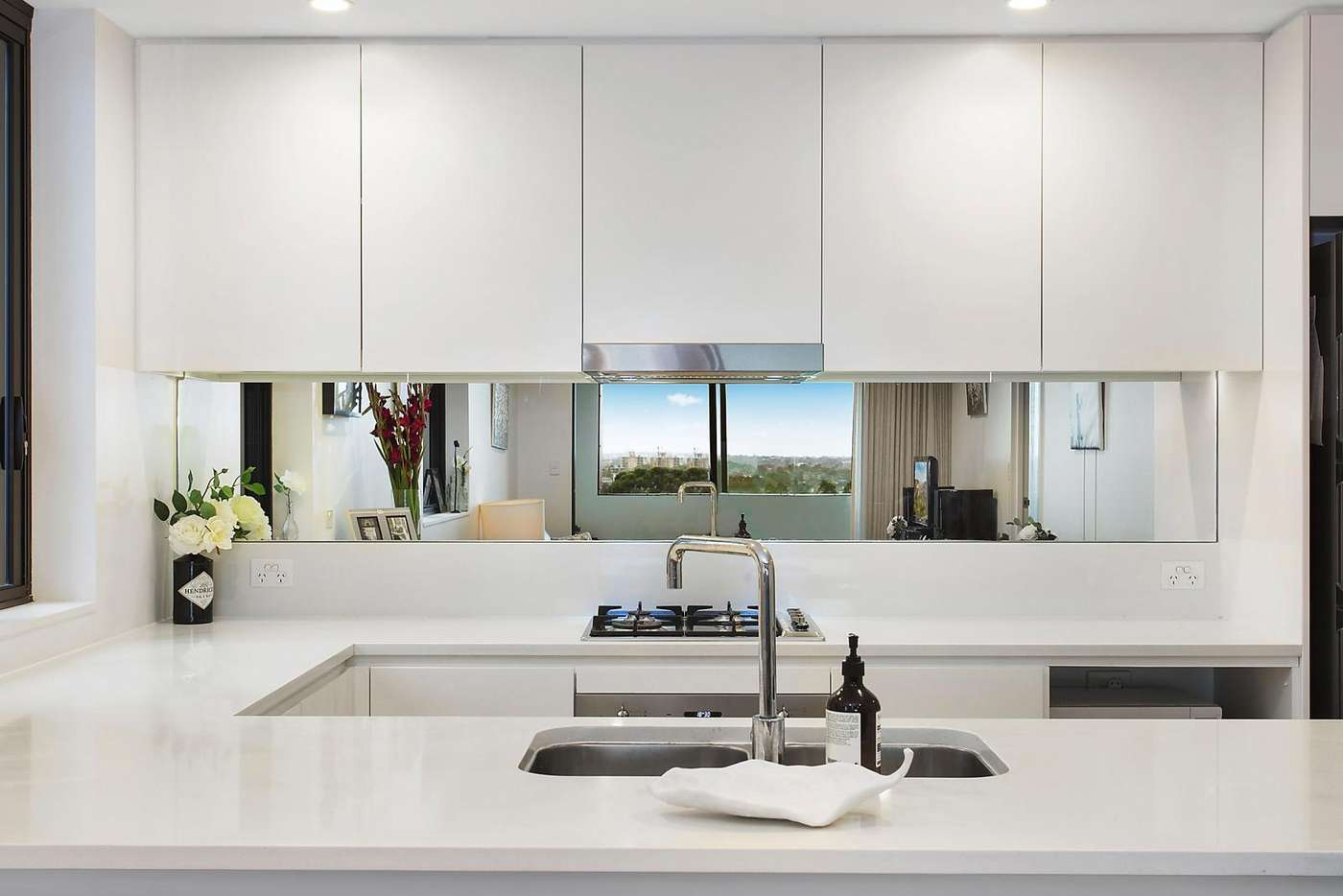 Main view of Homely apartment listing, 213/64 Gladesville Road, Hunters Hill NSW 2110