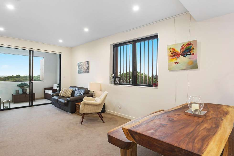 Second view of Homely apartment listing, 213/64 Gladesville Road, Hunters Hill NSW 2110