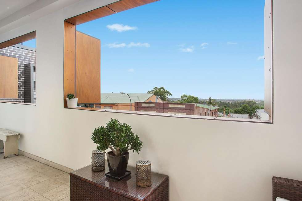 Fifth view of Homely apartment listing, 213/64 Gladesville Road, Hunters Hill NSW 2110