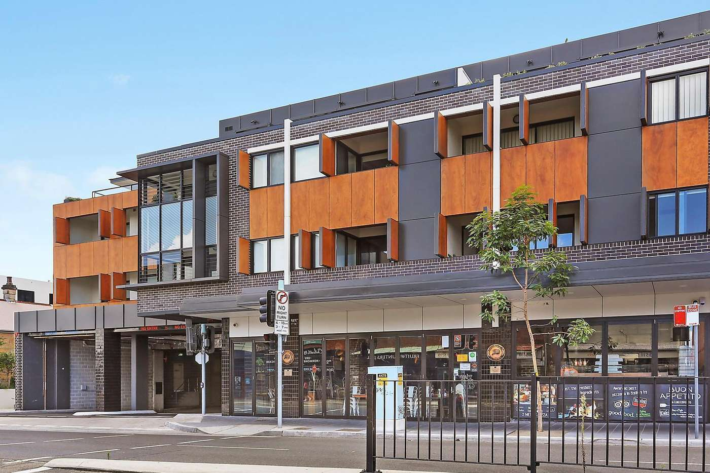 Sixth view of Homely apartment listing, 213/64 Gladesville Road, Hunters Hill NSW 2110