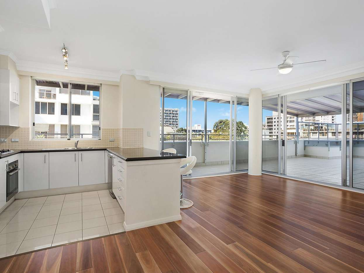 Main view of Homely apartment listing, 32/7 Crystal Street, Waterloo, NSW 2017