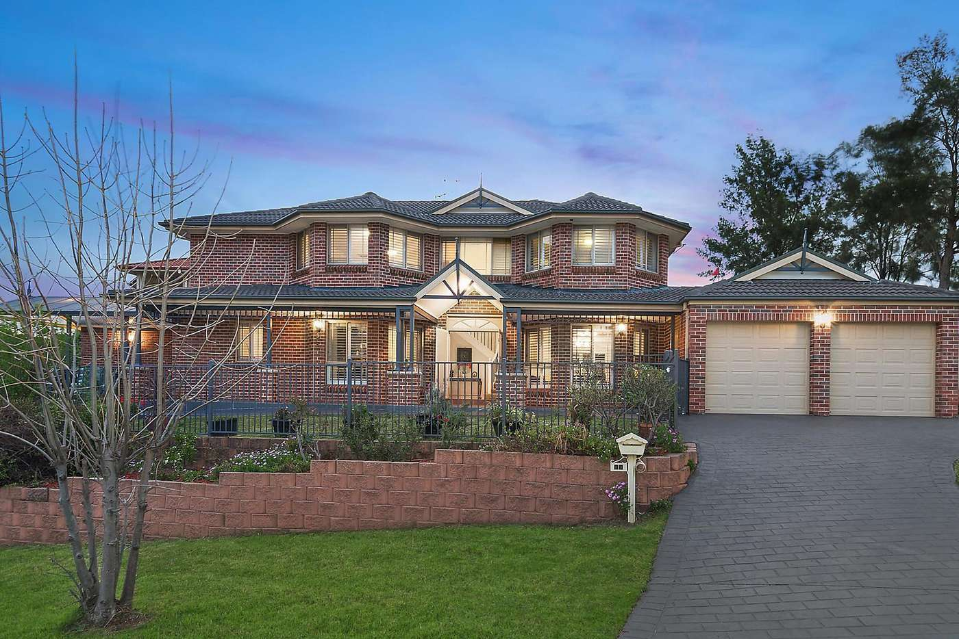 Main view of Homely house listing, 43 Kalbarri Crescent, Bow Bowing NSW 2566