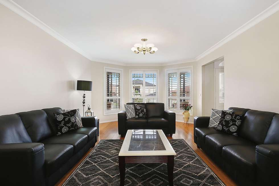 Fourth view of Homely house listing, 43 Kalbarri Crescent, Bow Bowing NSW 2566