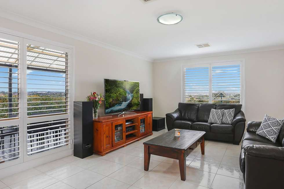 Fifth view of Homely house listing, 43 Kalbarri Crescent, Bow Bowing NSW 2566