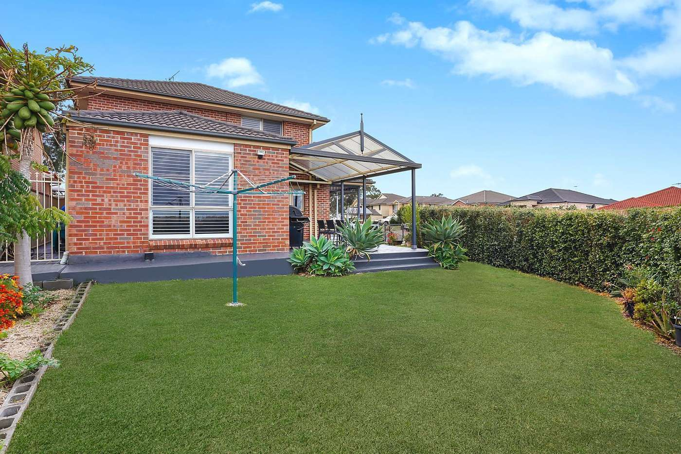 Seventh view of Homely house listing, 43 Kalbarri Crescent, Bow Bowing NSW 2566