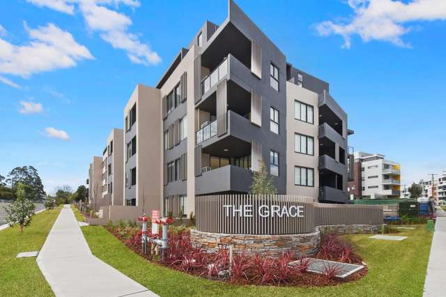 25/2 Lodge Street, Hornsby NSW 2077
