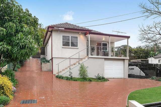 57 Warrah Road, Yowie Bay NSW 2228