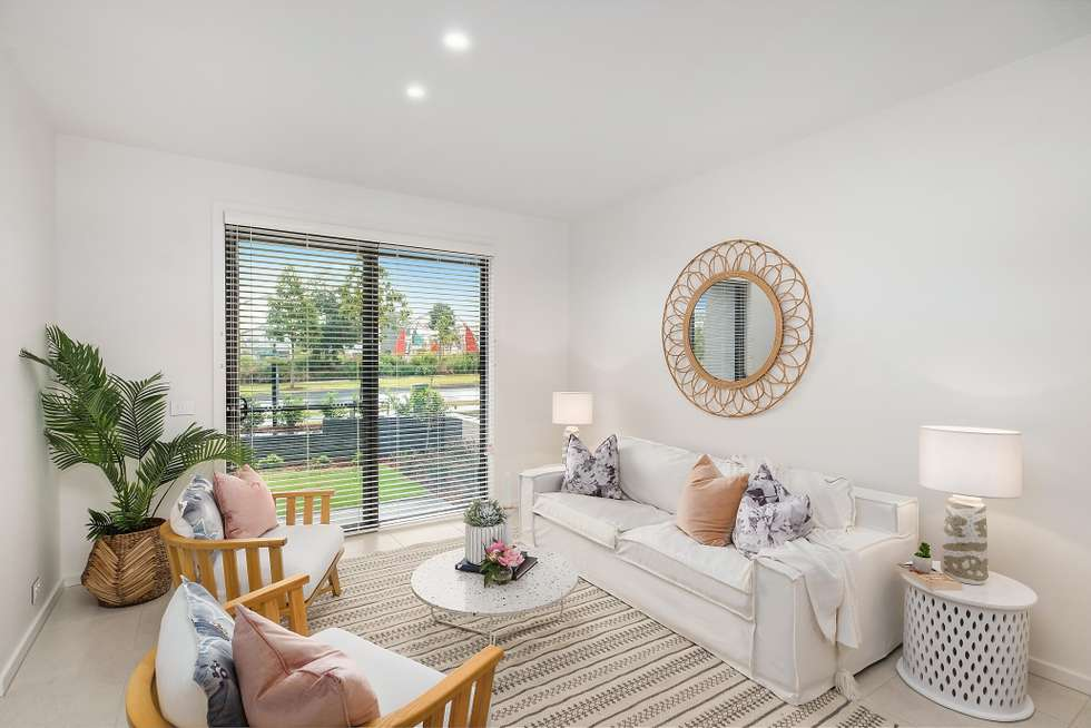 Third view of Homely house listing, 56 Mornington Grove, Gledswood Hills NSW 2557