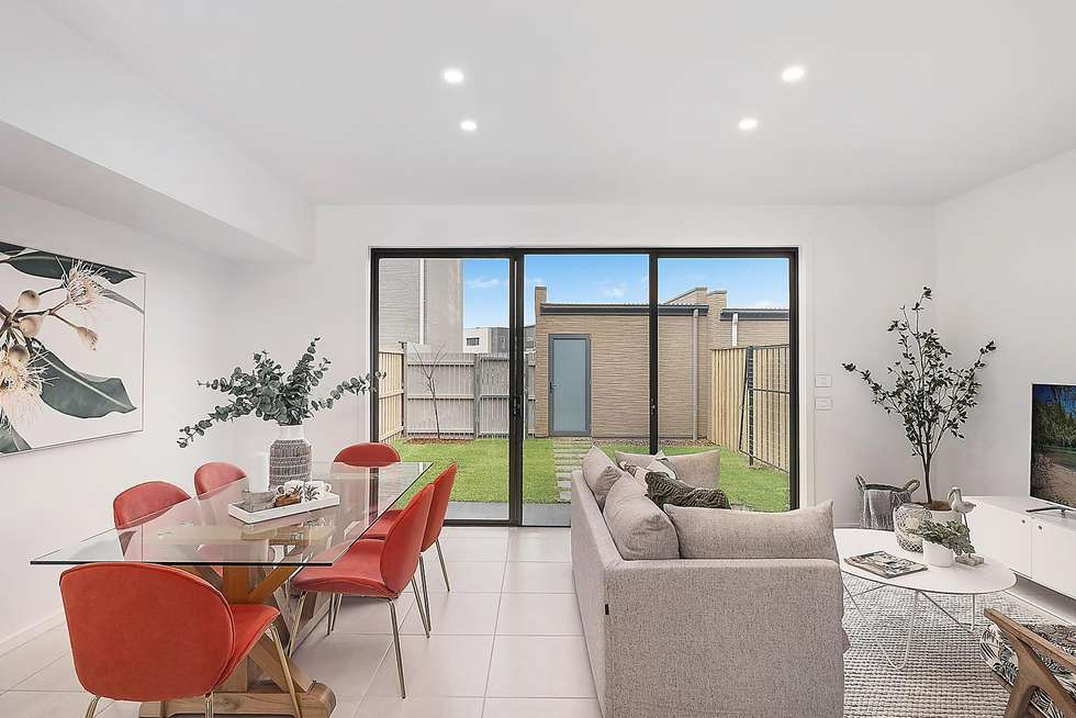Fourth view of Homely house listing, 56 Mornington Grove, Gledswood Hills NSW 2557