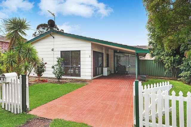 2 Compton Street, North Gosford NSW 2250