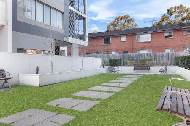70/17 Warby Street, Campbelltown NSW 2560
