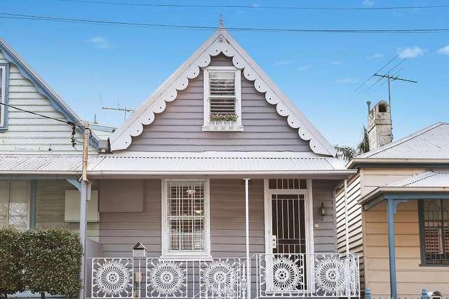 4 Murdoch Street, Rozelle NSW 2039