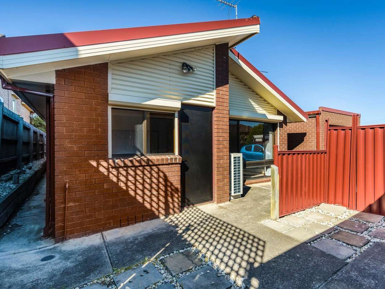 Main view of Homely unit listing, 1/397 Moreland Road, Coburg, VIC 3058