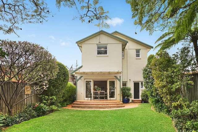 14A Park Road, Hunters Hill NSW 2110