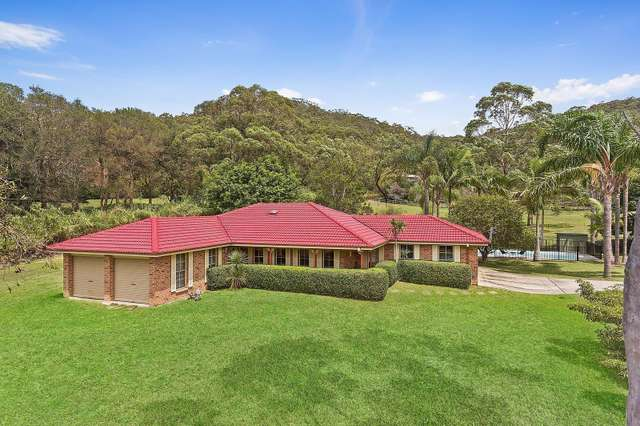 23 Wilwendan Close, Wamberal NSW 2260
