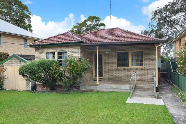 32 Soldiers Road, Jannali NSW 2226