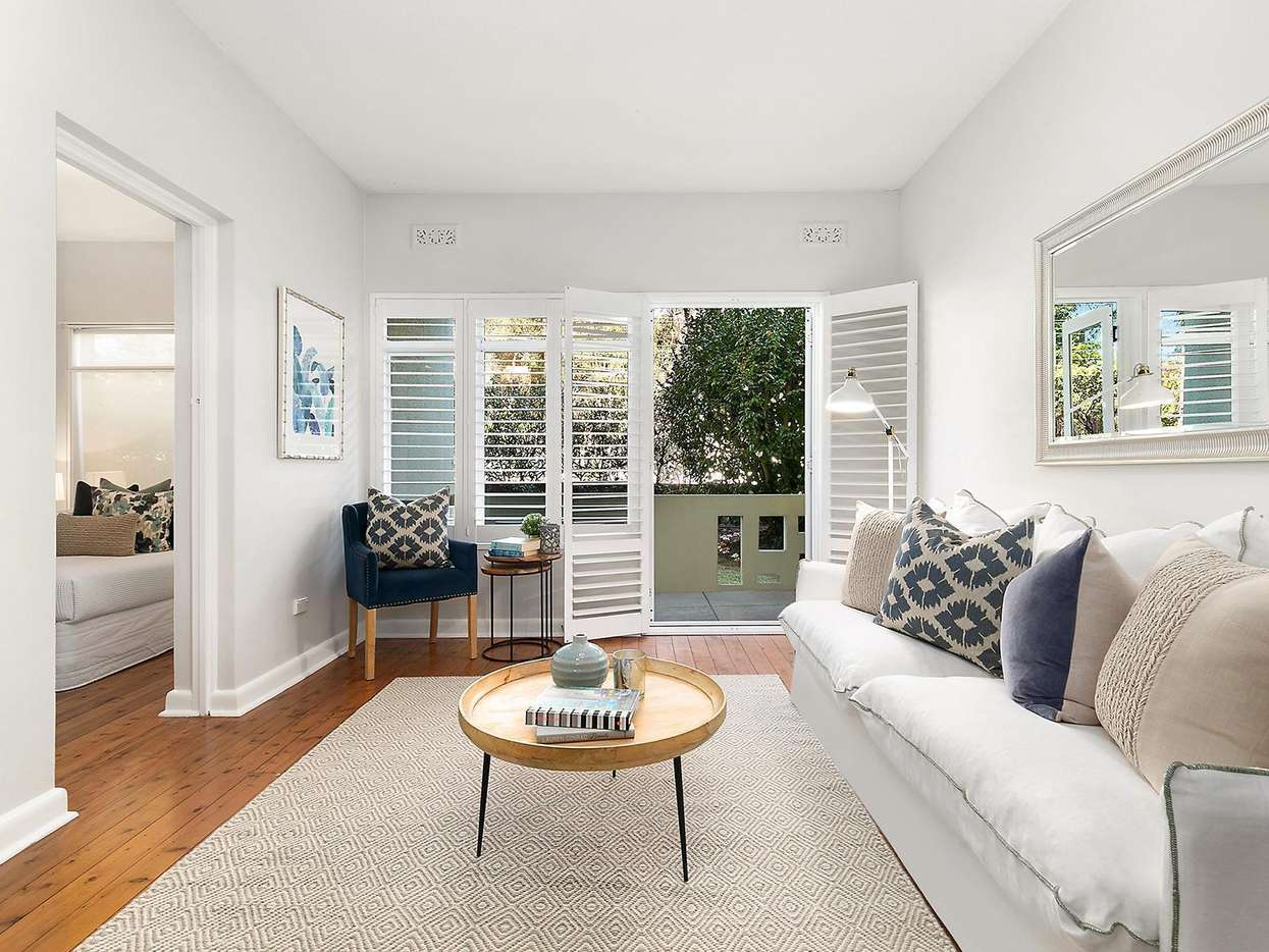 Main view of Homely apartment listing, 4/109 Penshurst Street, Willoughby, NSW 2068