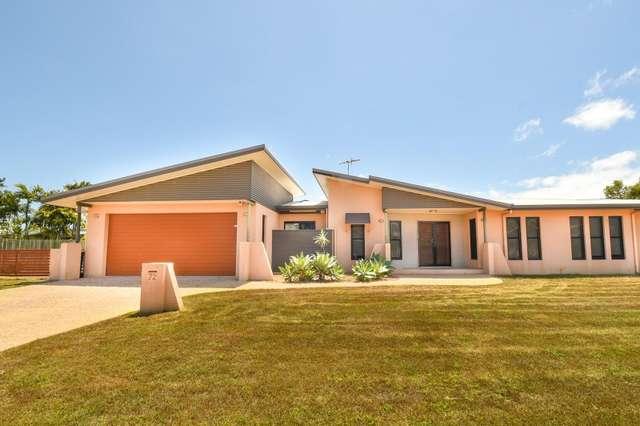 72 Seabrook Circuit, Bushland Beach QLD 4818