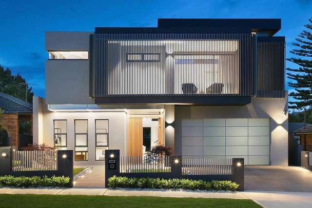 88 High Street, Hunters Hill NSW 2110