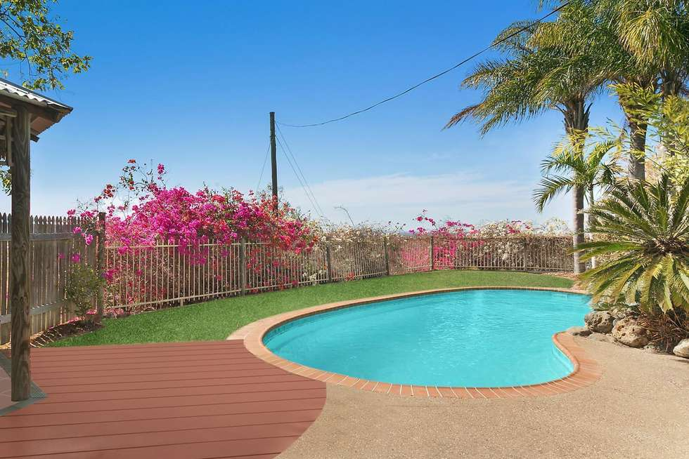 Second view of Homely house listing, 43 Goodson Road, Bouldercombe QLD 4702