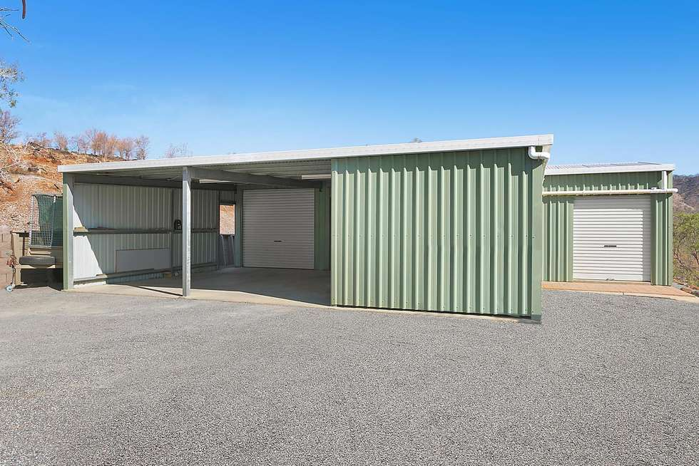 Fifth view of Homely house listing, 43 Goodson Road, Bouldercombe QLD 4702