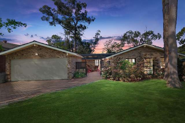 30 Alderson Avenue, North Rocks NSW 2151
