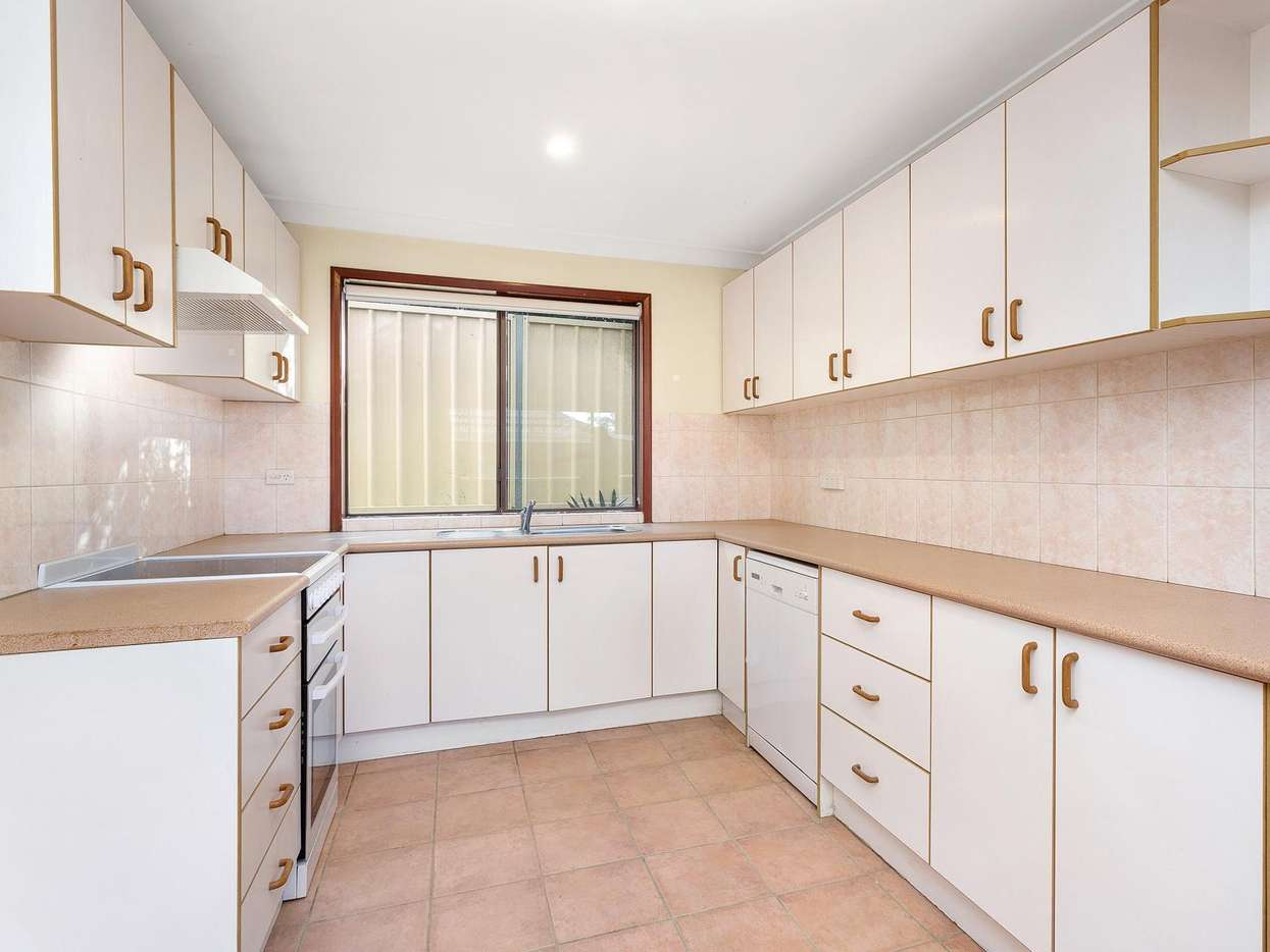 Main view of Homely semidetached listing, 1/12A Holloway Street, Pagewood, NSW 2035