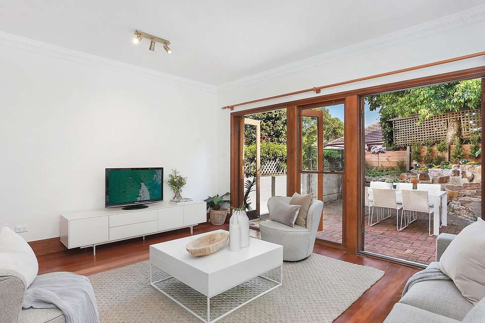 Second view of Homely house listing, 18 Clare Street, Rozelle NSW 2039