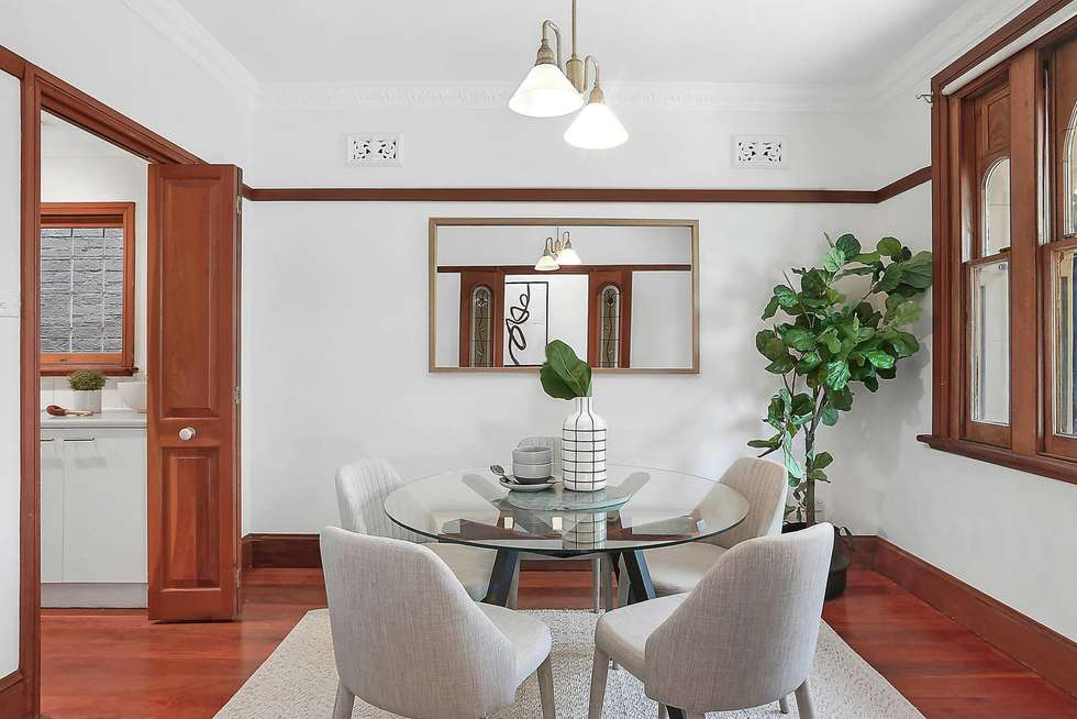 Fourth view of Homely house listing, 18 Clare Street, Rozelle NSW 2039
