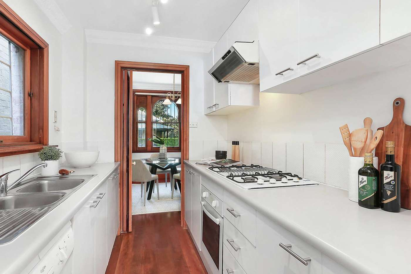 Fifth view of Homely house listing, 18 Clare Street, Rozelle NSW 2039