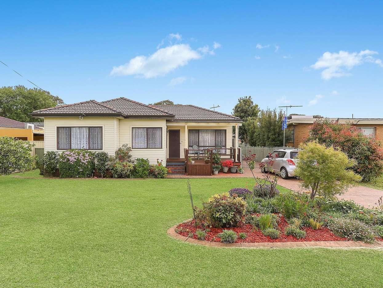 Main view of Homely house listing, 5 Brenda Street, Ingleburn, NSW 2565